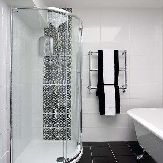 Shower Room Ideas To Help You Plan The Best E