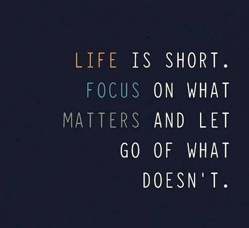 Short Live The Moment Quotes