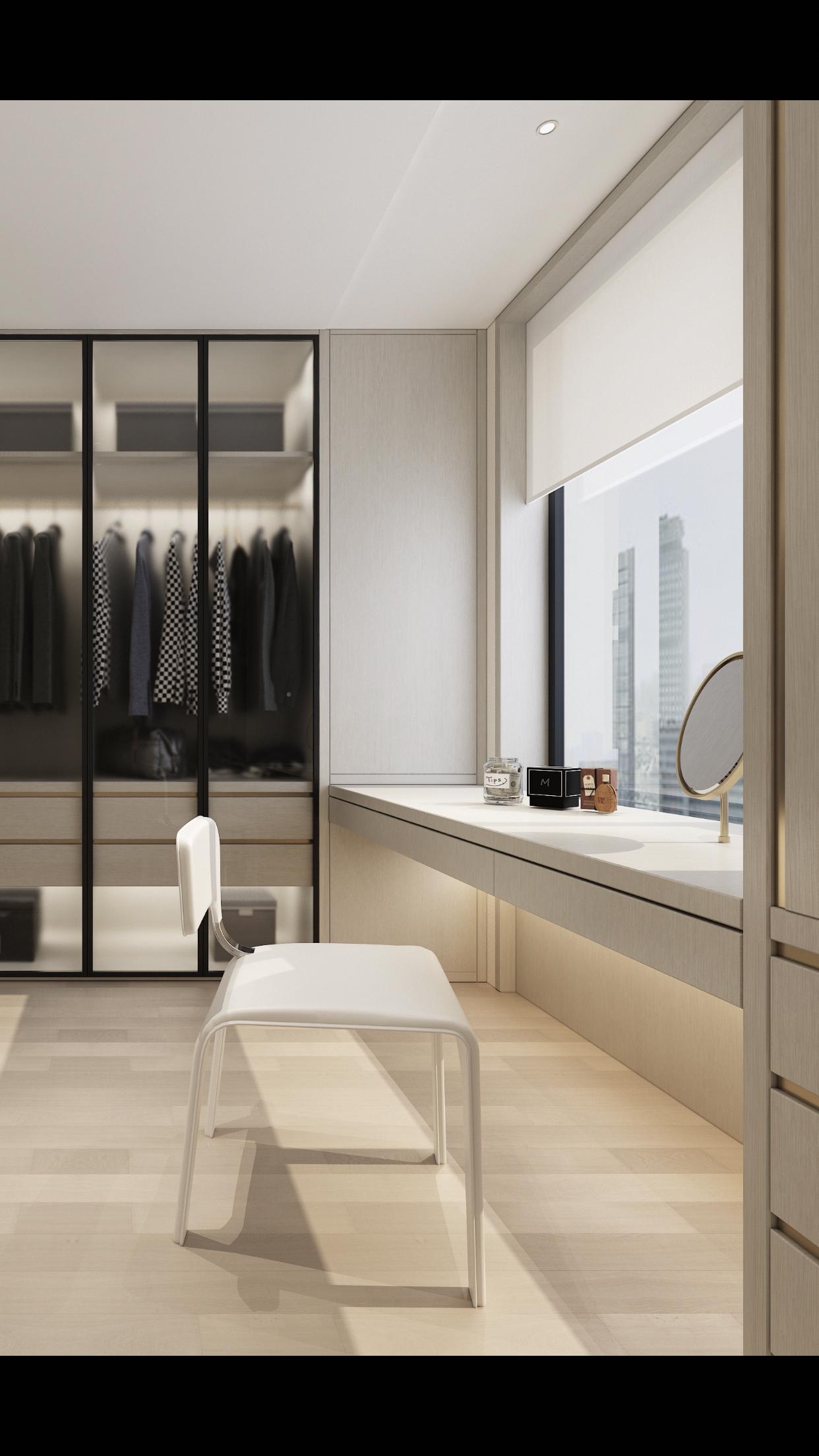 Room Wardrobe Design: Pin By Brandon Liu On Colchester Interior