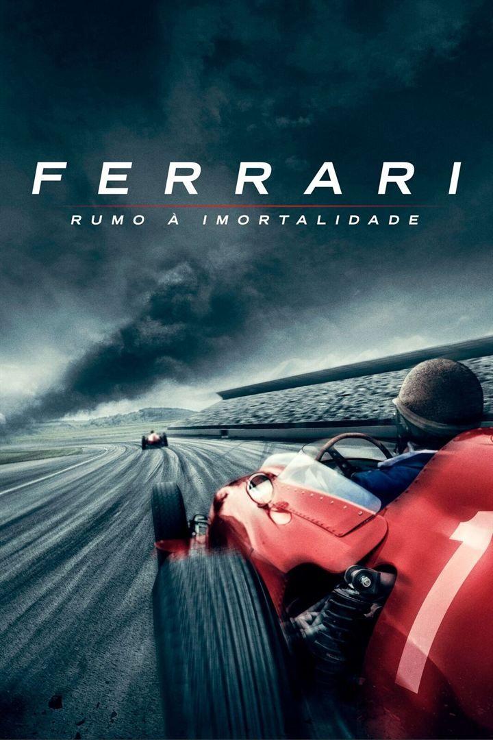 Assistir Ferrari Rumo A Imortalidade Dublado Online No Livre