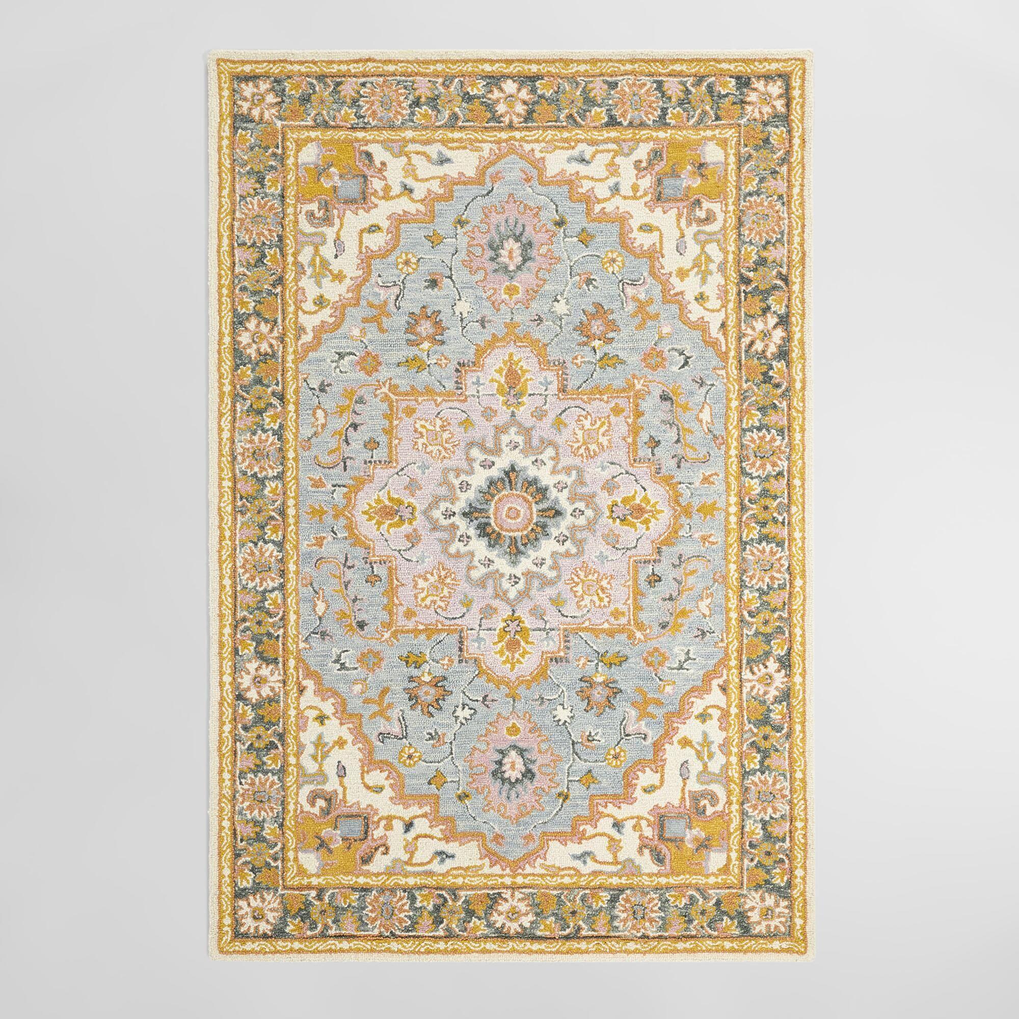 Persian Nain Rug Wool And Silk Rugs On Carpet Rugs Persian Rug