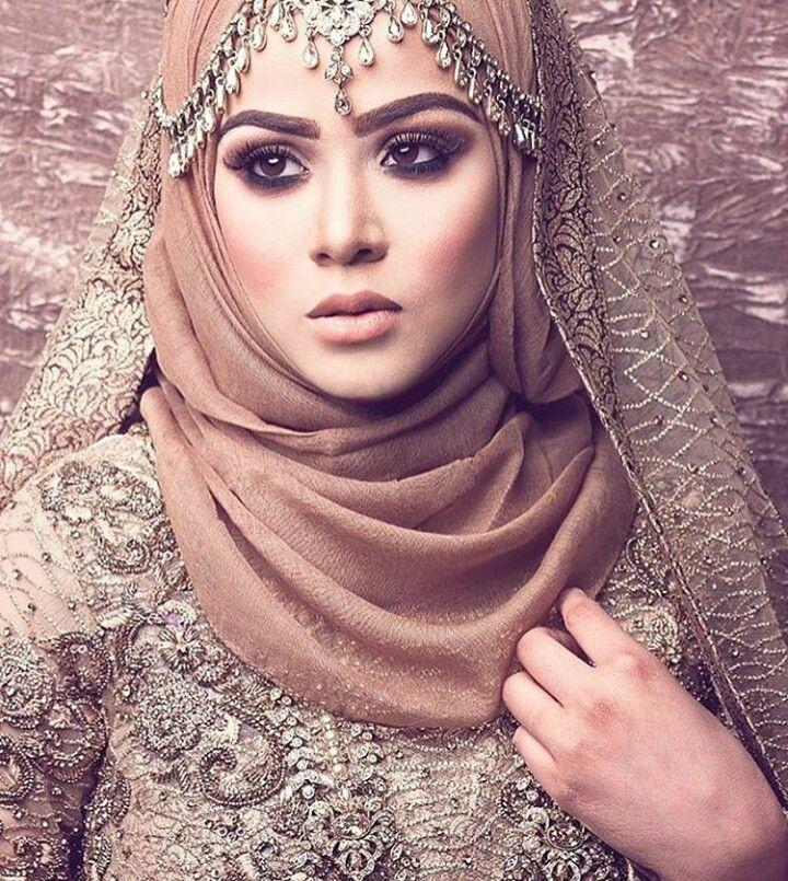 Pin de Sufiya Khan en Muslim Brides •}•{• | Pinterest