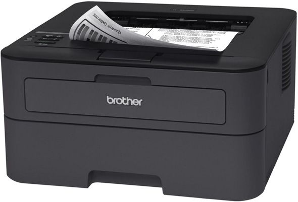 Review Brother Hl L2350dw Monochrome Laser Printer Brother Printers Laser Printer Printer