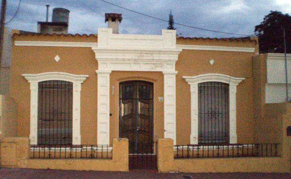 Casas coloniales en argentina08 casa tomada pinterest for Imagenes de casas coloniales