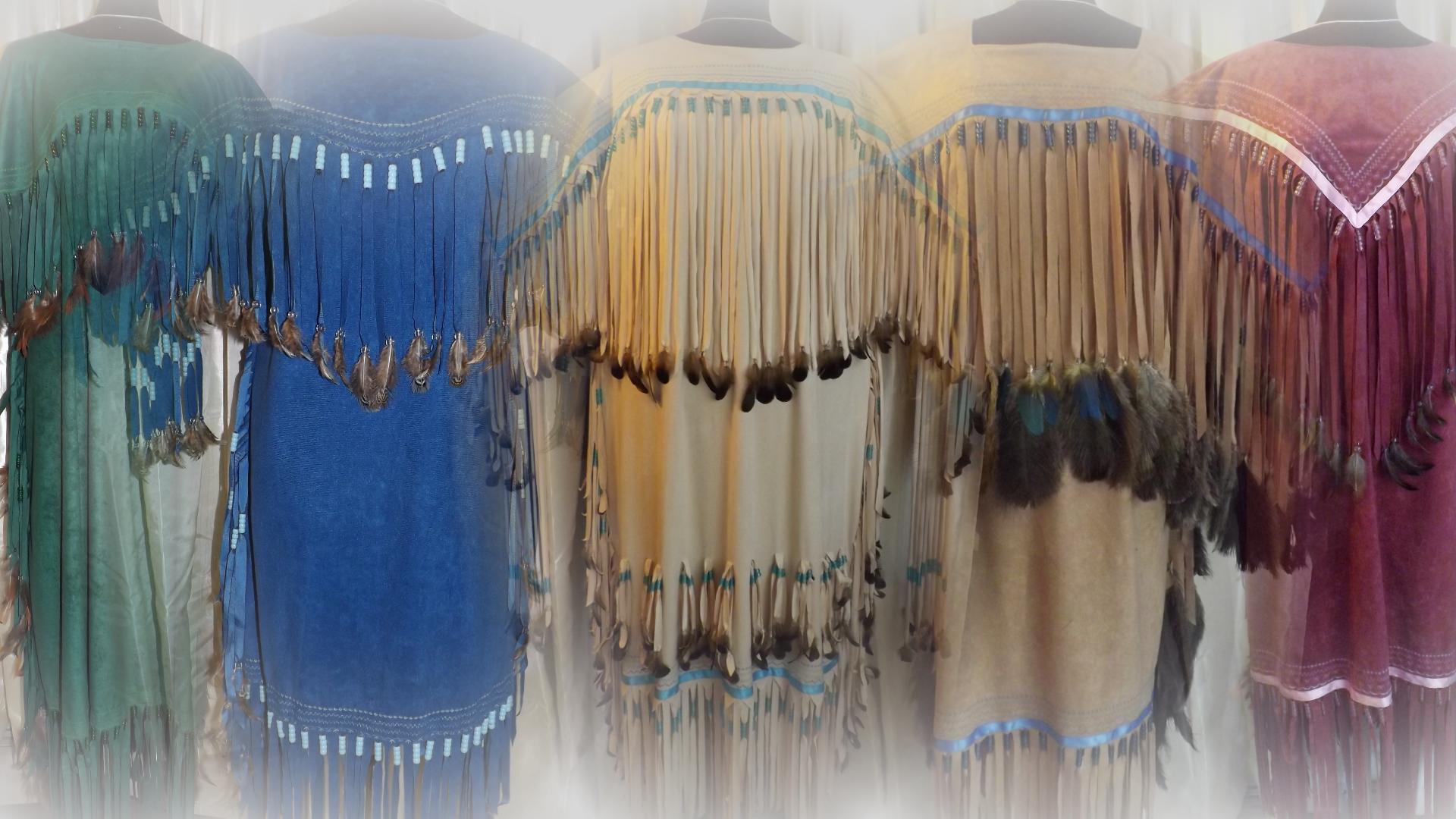 Native american wedding dress  Created by Meriel Deer Speaks Softly  Momus  Pinterest  Native
