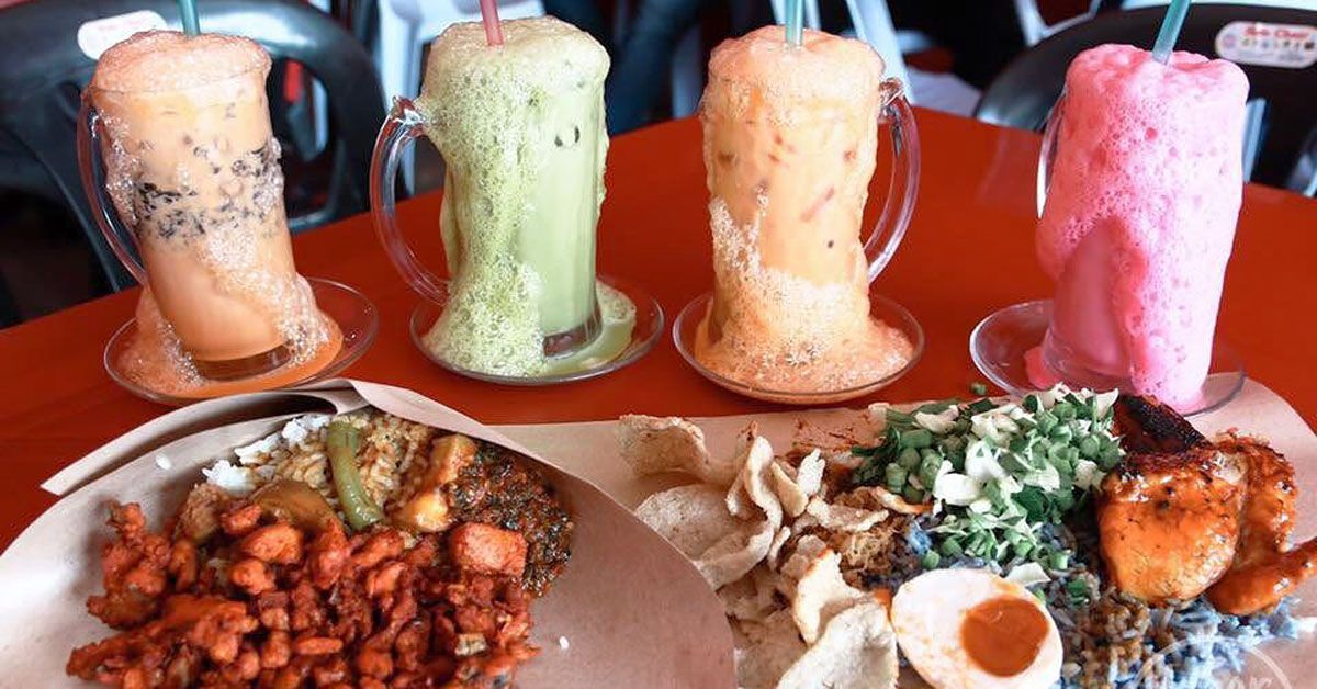 Top 15 Halal Eateries In Johor Bahru Travel Guides For Muslim Travellers Have Halal Will Travel Seafood Restaurant Amazing Food Halal Recipes
