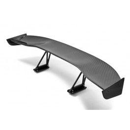 GT- Style Carbon Fiber Rear Spoiler for 2012-2014 Scion FRS / Subaru BRZ