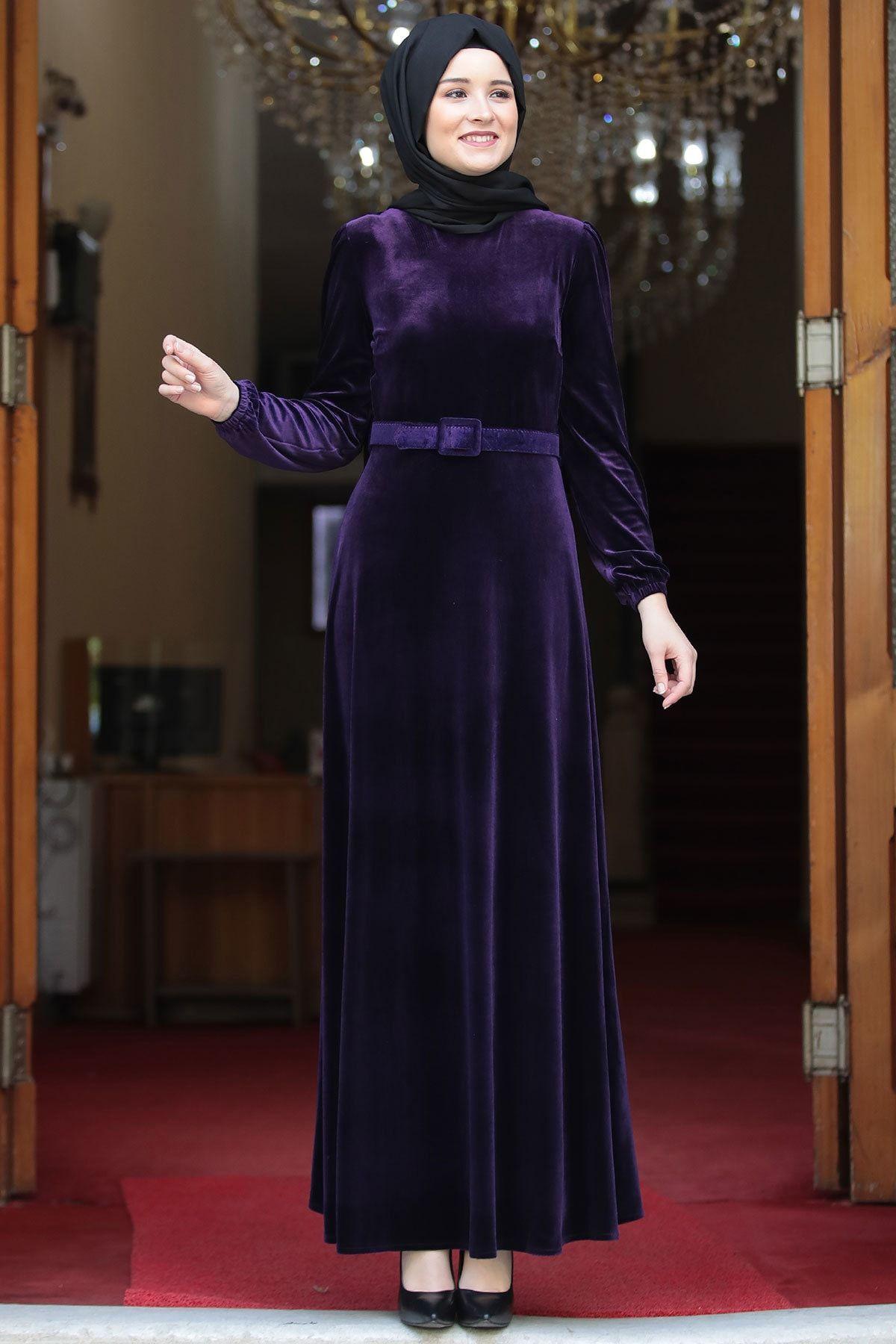 Kadin Tesettur Abiye Trendyol Da En Cok Satan Top 10 2020 Moda Stilleri Elbise Giyim