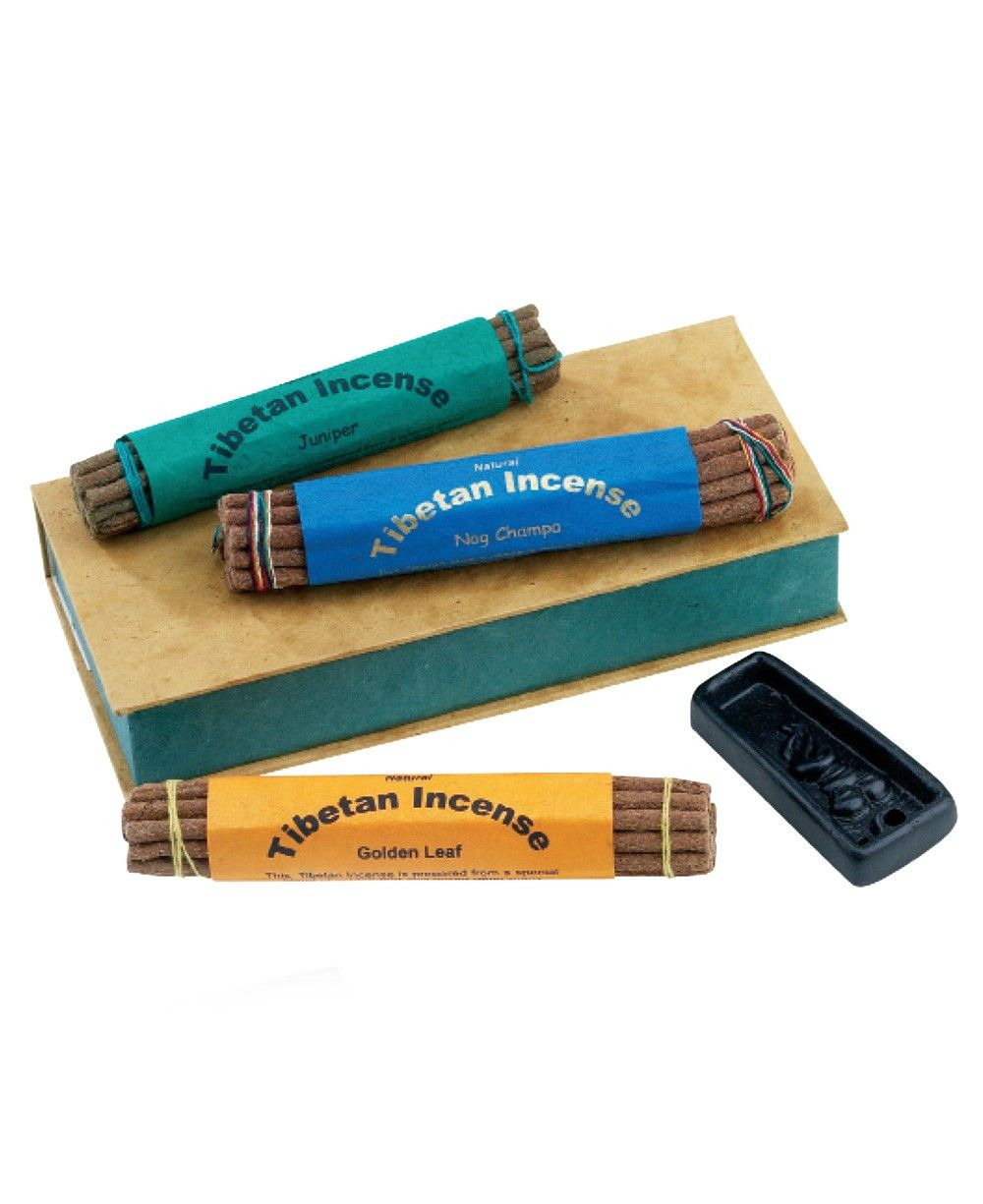 Tibetan Gift Box | Incense Gift Box | Gift Box