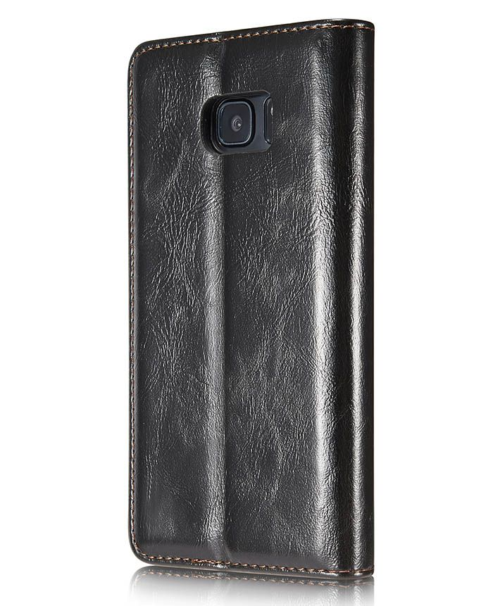 CaseMe Samsung Galaxy Note 7 Luxury PU Wallet Leather Stand Case