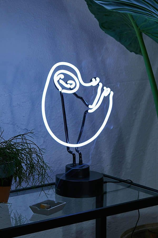 Neon Table Light: Neon Signs, Table Lamp, Best