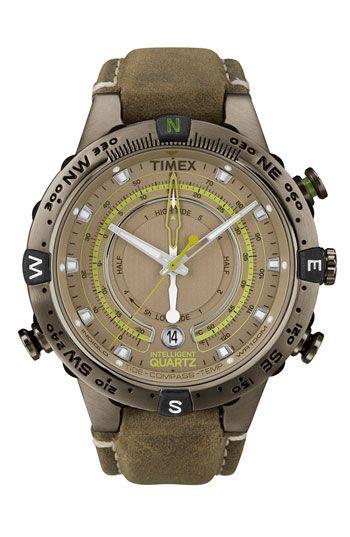a476c5447c5 Timex Intelligent Quartz zum absoluten Tiefpreis. Timex