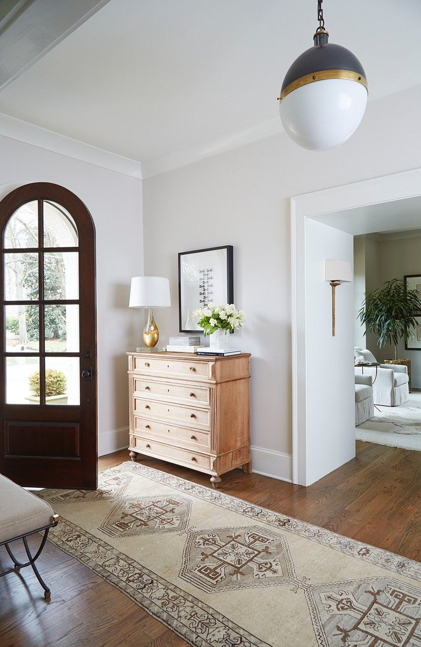 Inviting entryway designed by nikie barfield design hicks extra