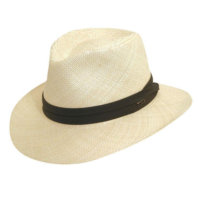 b440dc93b Scala Panama Hat   Products in 2019   Panama hat men, Hats, Mens ...