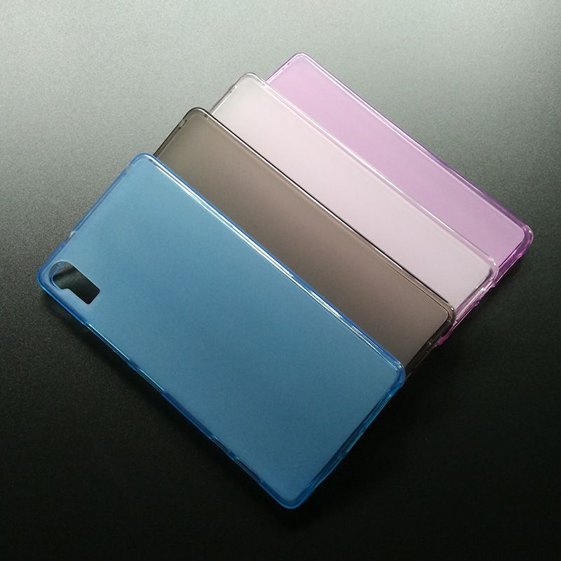 hot sale online 92b51 7195c For Lenovo Z90a40 Case Cover Silicone Back Cover Phone Case For ...