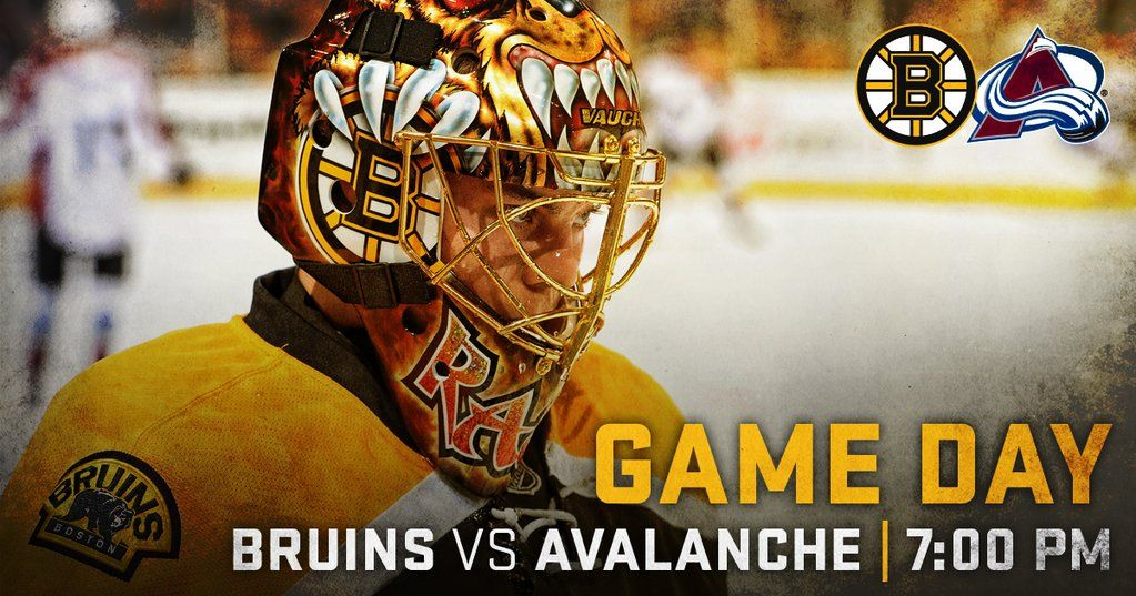 Boston Bruins on Boston bruins, Bruins, Gameday sports