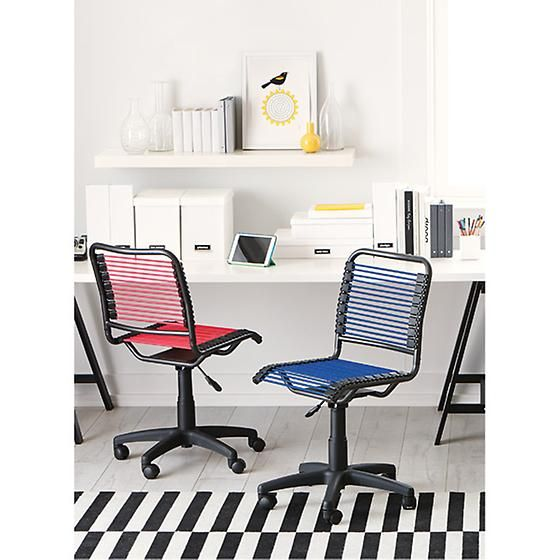 Container Store Office Bungee Chair 450 119 Sale 149