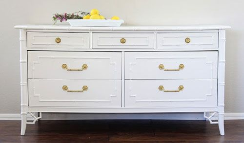 furniture paint colors white paint instantly renews any piece of