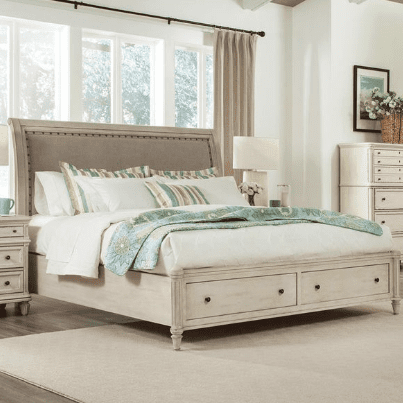 Beach Bedroom Furniture Coastal Bedroom Furniture Bedroom