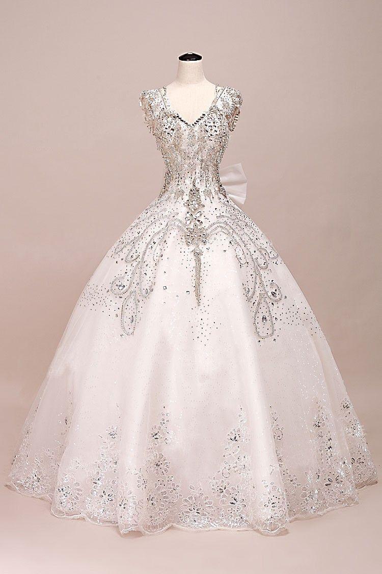 4c61c3de5 Daniela - Bridal Dress Wedding Gown Marriage Matrimony Wedlock $700 via  @Shopseen