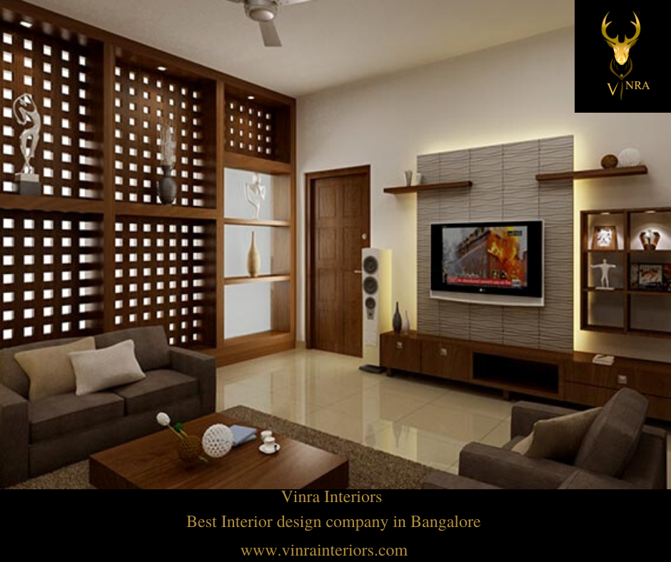 Vinra Interior Is The Best Interior Designers In Bangalore And We