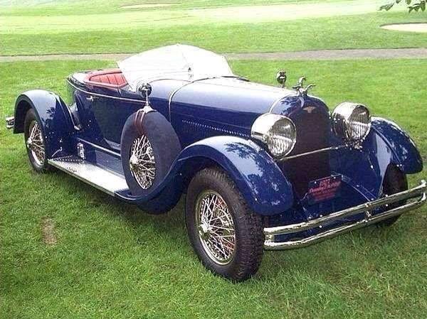 1927 Duesenberg Model X Classic Cars Vintage Cars Retro Cars