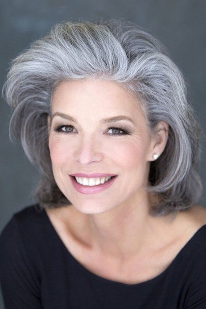 80+ Stylish Short Hairstyles For Women Over 50 ...