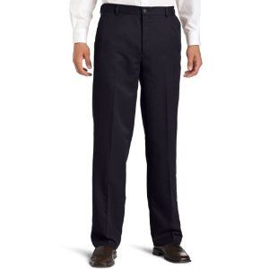 Dockers Men's Advantage 365 Khaki D3 Classic Fit Flat Front Pant (Apparel)
