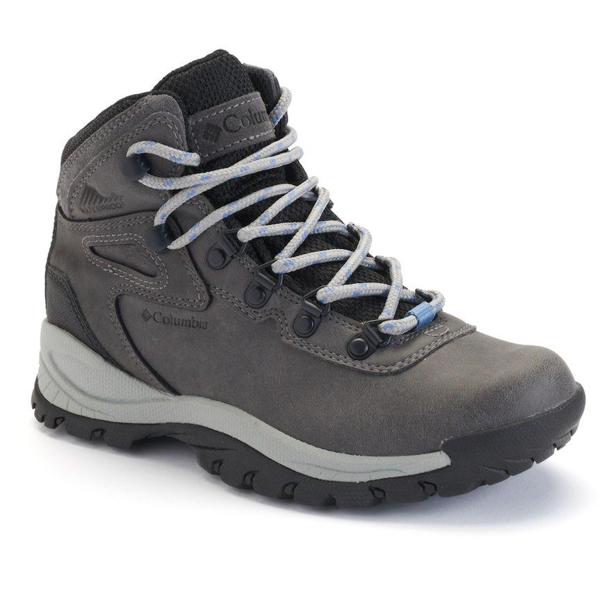 Boots, Hiking boots women waterproof