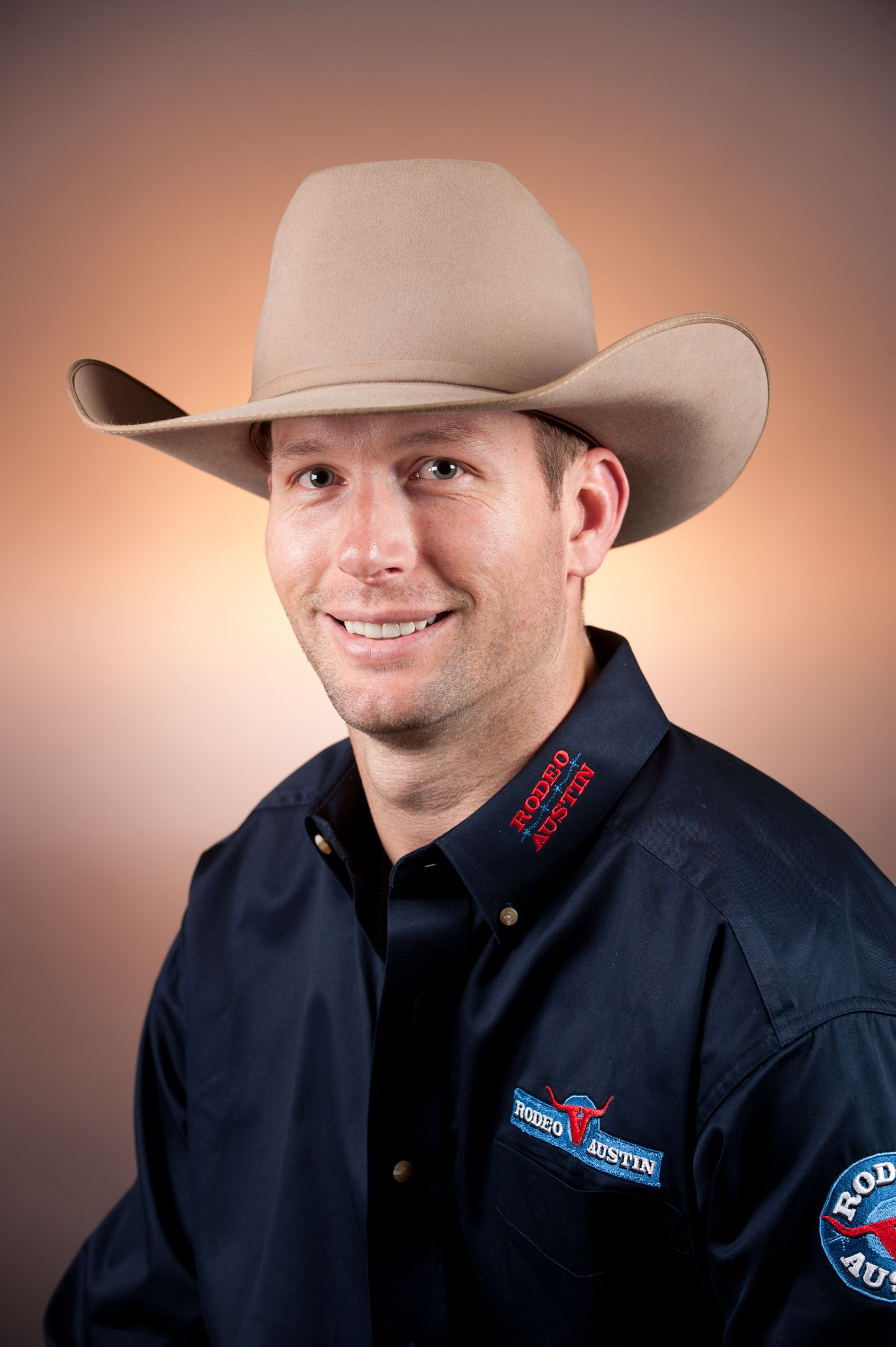 Redneck bareback riding