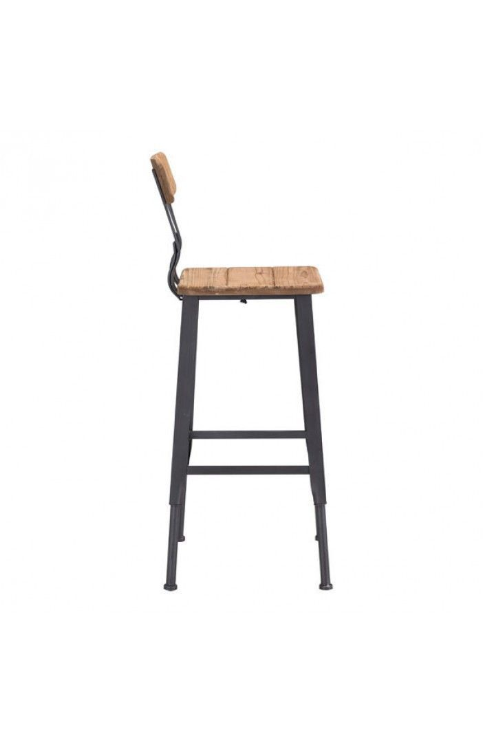 Update Your Kitchen Or Bar With The Urban Chic Clay Bar Chair