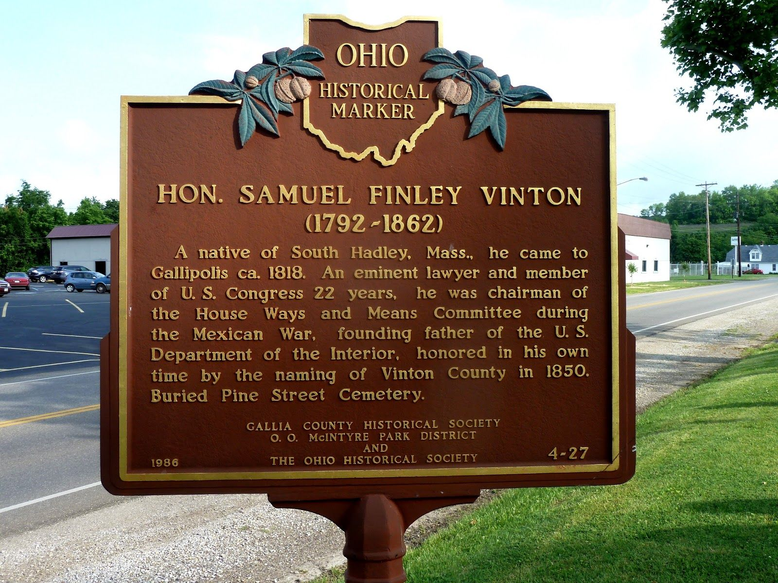 9 Founder S Day Ideas Founders Day Ohio History Scioto County