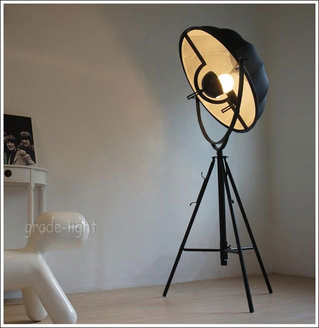 Find More Floor Lamps Information about Italy satellite floor lamp ...
