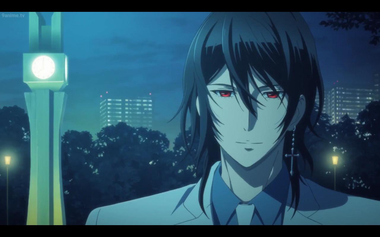 Pin by DarkShadow64 on Anime 3 Score below 8 Dark anime
