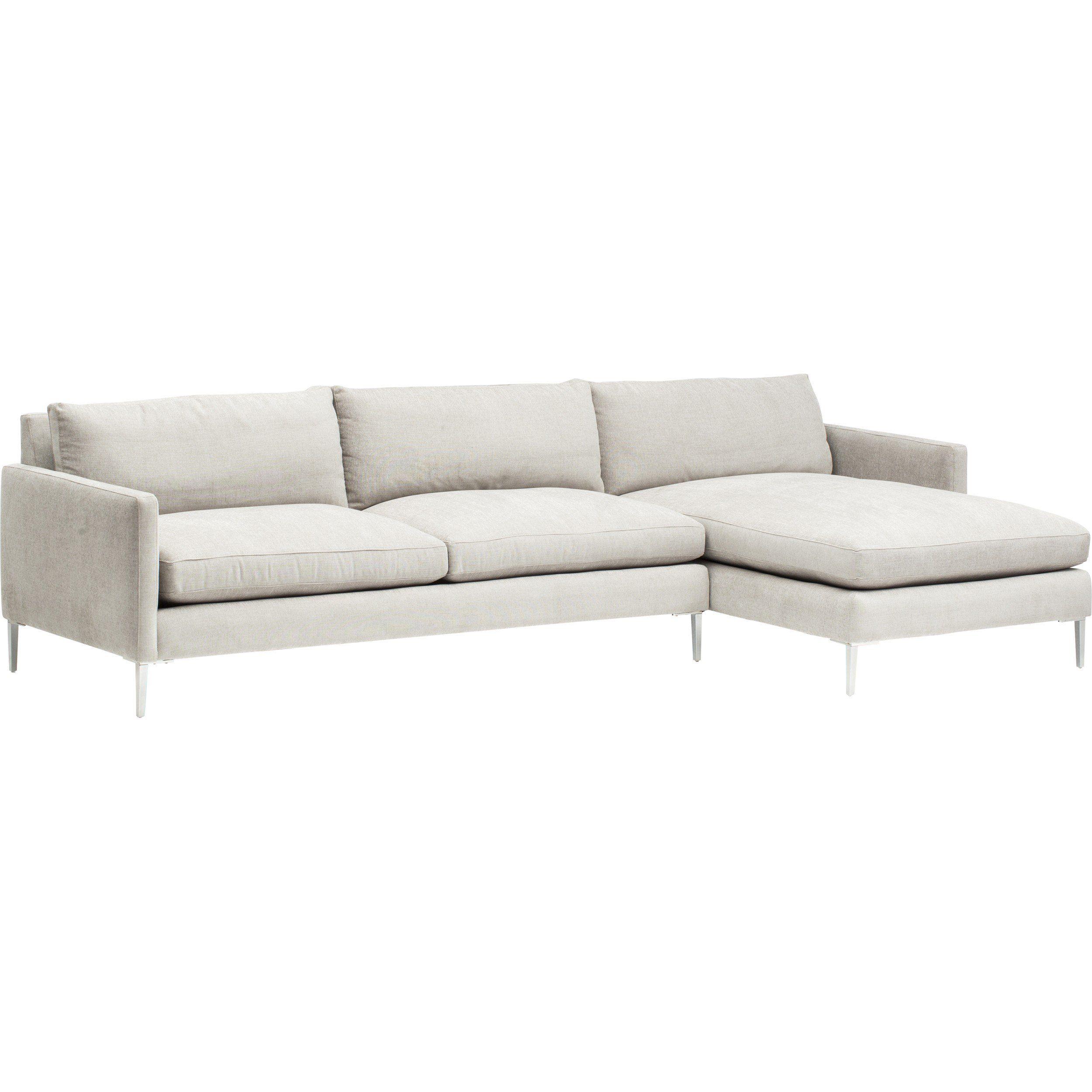Marshall Sectional - Sectionals - Sofas - Furniture