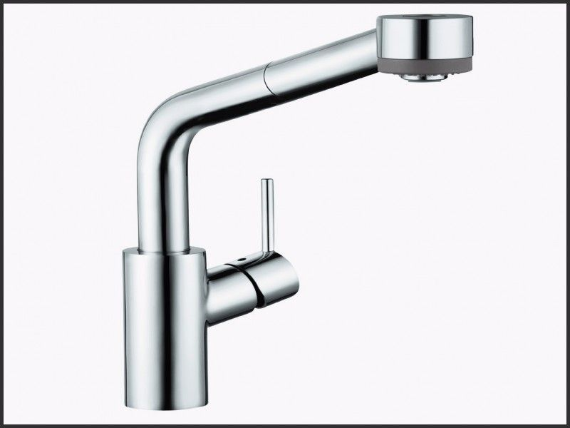Awesome Hansgrohe Talis M Pull Down Kitchen Faucet Amazon