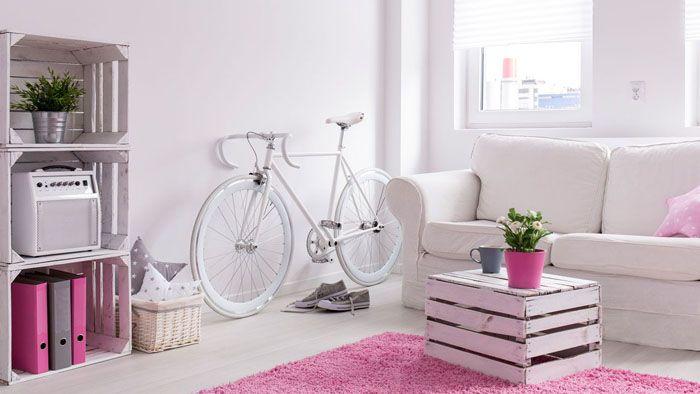 möbel aus weinkisten deko ideen diy ideen nachhaltig leben - deko ideen wohnzimmer