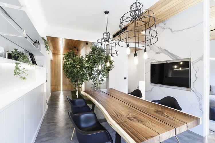 Lichtleisten Fur Indirekte Beleuchtung In Der Modernen Wohnung