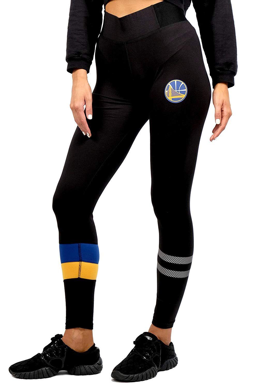 ebc648e4e UNK NBA Womens Leggings Perimeter Fitness Sport Yoga Pants ...