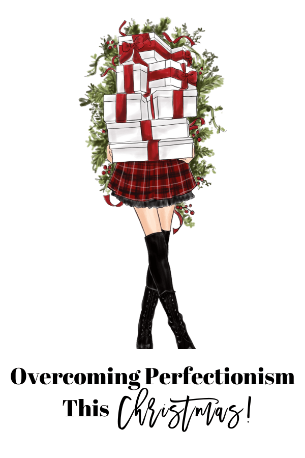 """Overcoming Perfectionism This Christmas Holiday Dr. Robin Revis Pyke - We all know the words of the classic carol: """"It's the most wonderful time of the year."""" And, it's fun to sing in theory, but for many of us, it doesn't feel like the most wonderful time of the year. It feels like the most stressful time of the year. #LifeCoach #Mentor #ReflectingLife #Robinality #Holidays #ChristmasJoy #ChristianWomenofInfluence #Robinality #Love"""