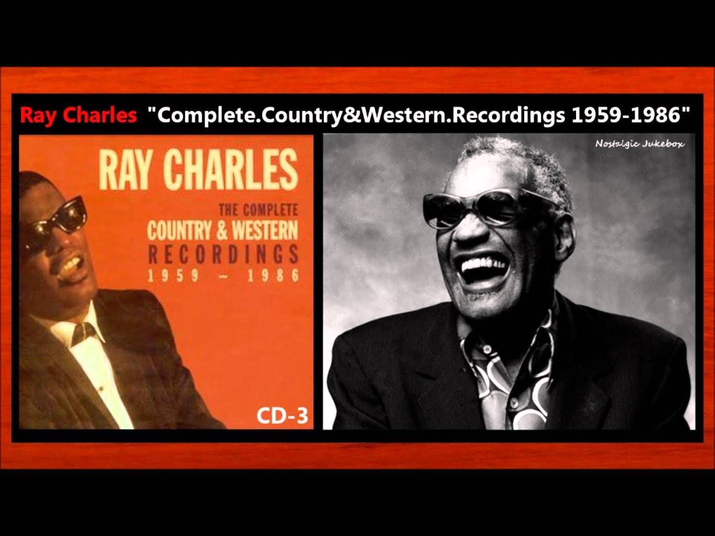Ray Charles - What Am I Living For
