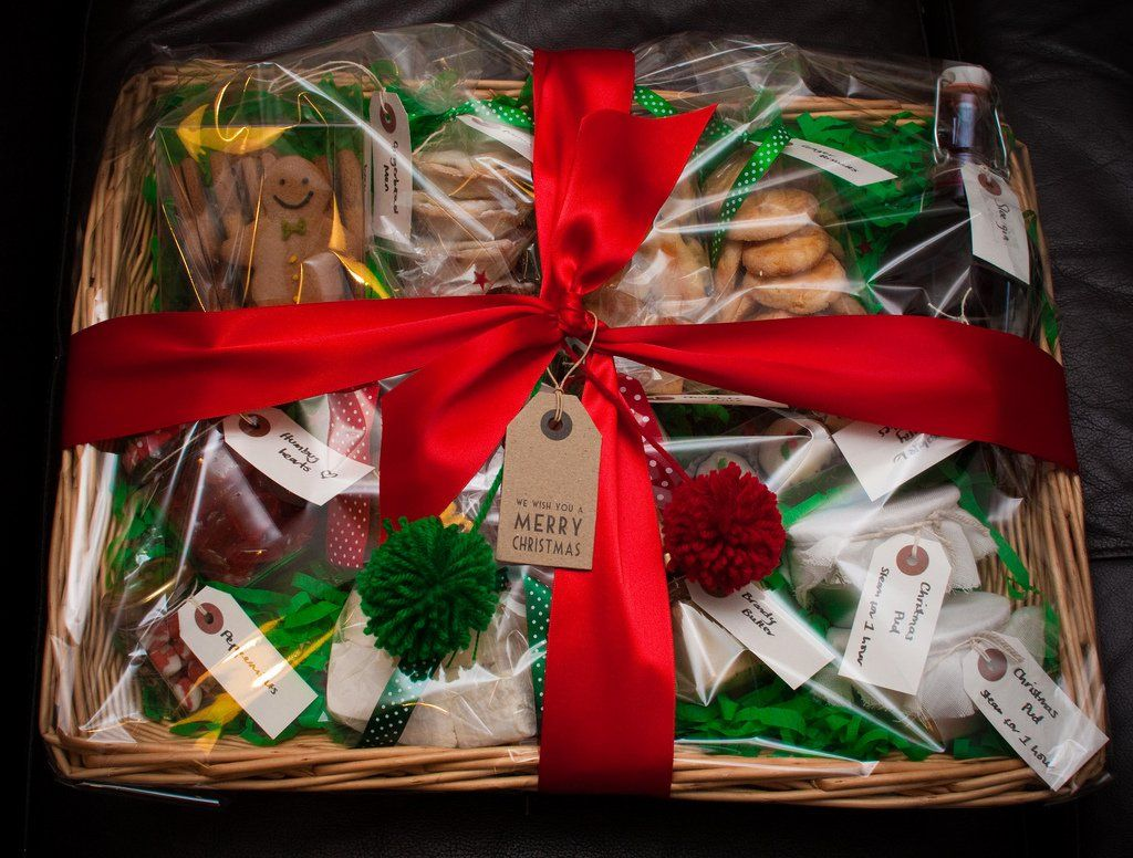 Best Cancer Gift Baskets Collection Of Basket Decoration