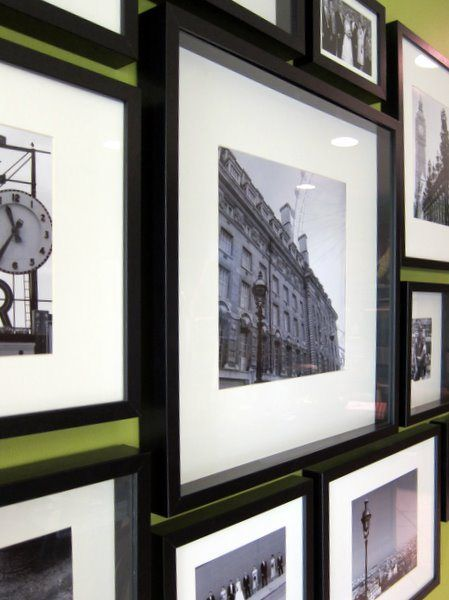 IMG_1860 | Inspiring Ideas | Pinterest | Wall ideas, Frame gallery ...