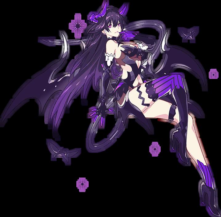 Mei - Demon