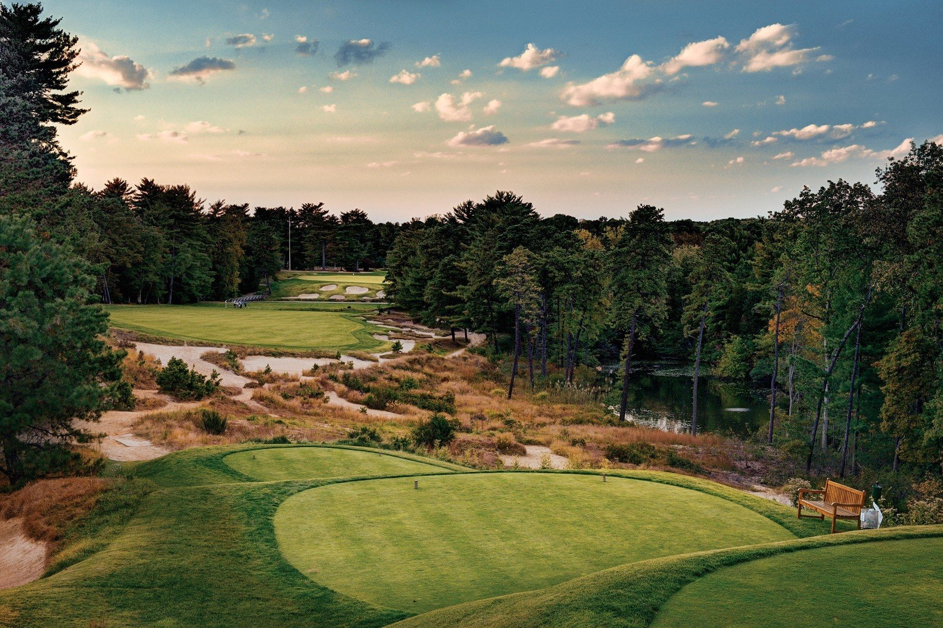 The 20 Most Beautiful Courses in the United States Golf