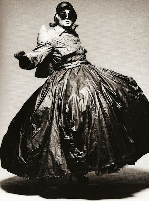 Leigh Bowery Bow Down