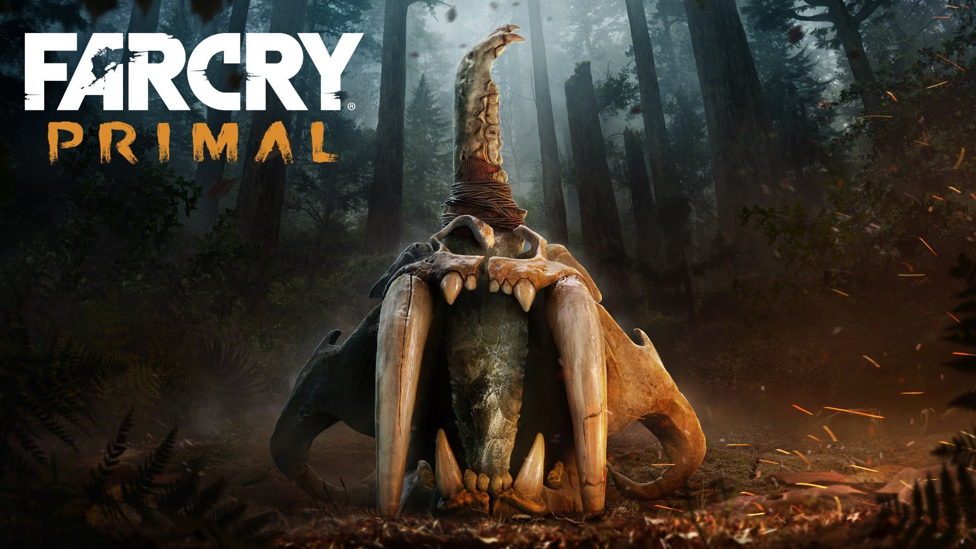 Far Cry Primal Exclusive Community Livestream New Gameplay Content Vod Far Cry Primal Primal Game Primal