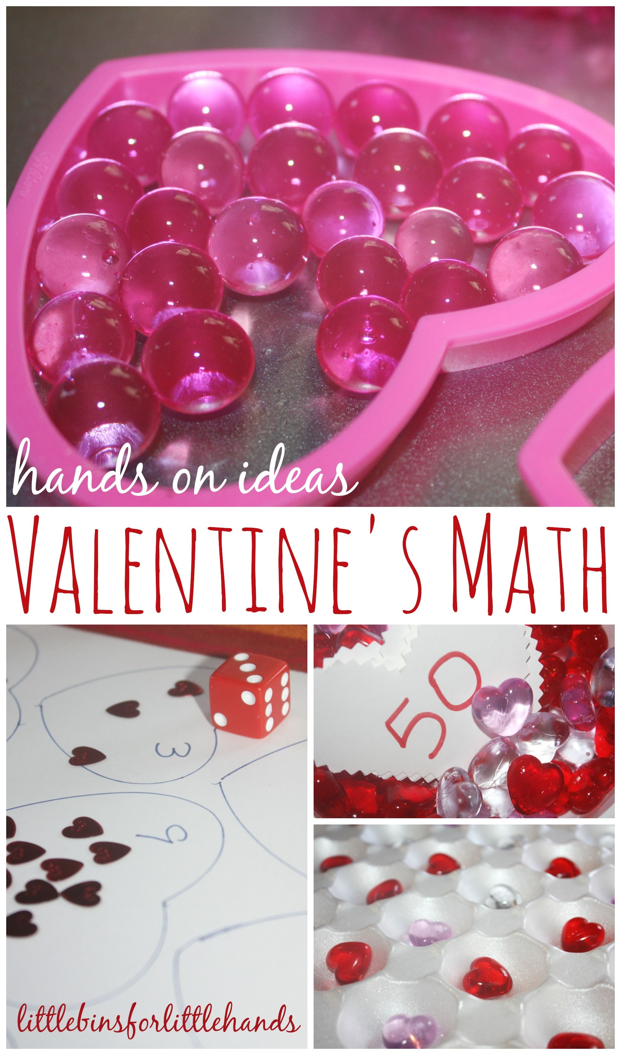 valentines early learning math ideas for kids kinderland collaborative pinterest math. Black Bedroom Furniture Sets. Home Design Ideas
