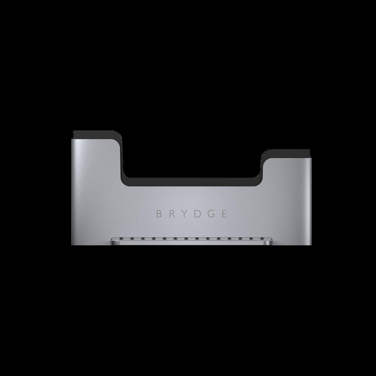 Macbook Vertical Dock Brydge Australia In 2020 Macbook Dock Vertical