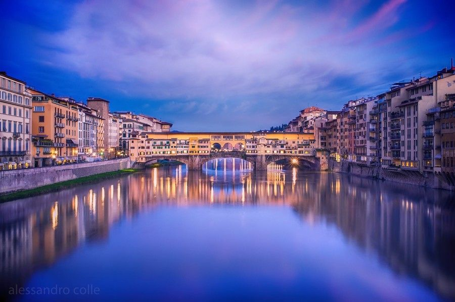 Florence by Alessandro Colle on 500px